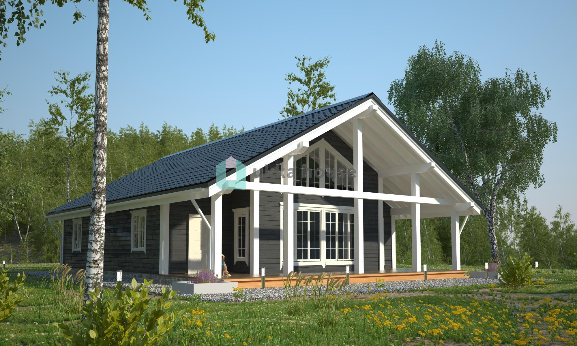 Проект «Алаярви»