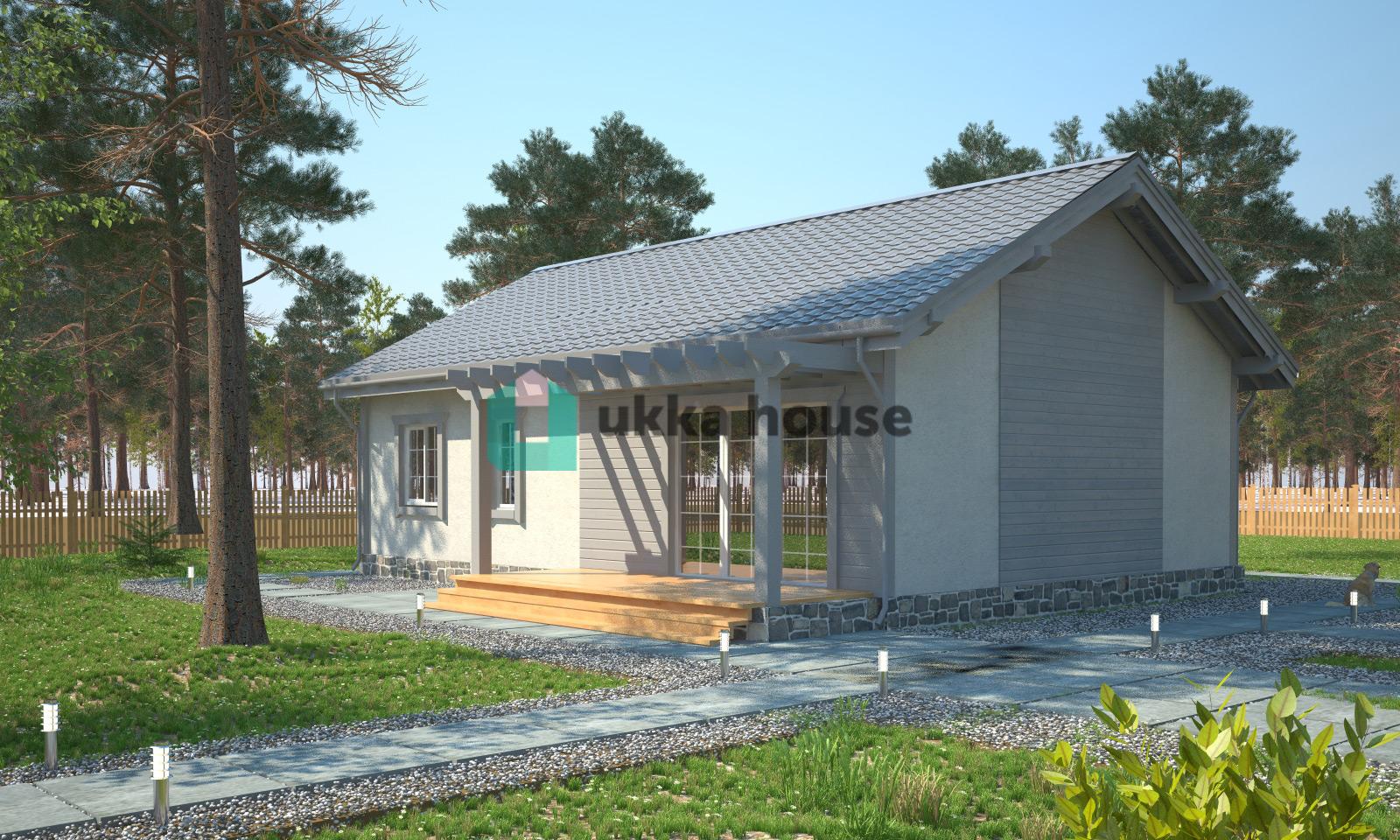 Проект «проект дома Чернышёвъ»