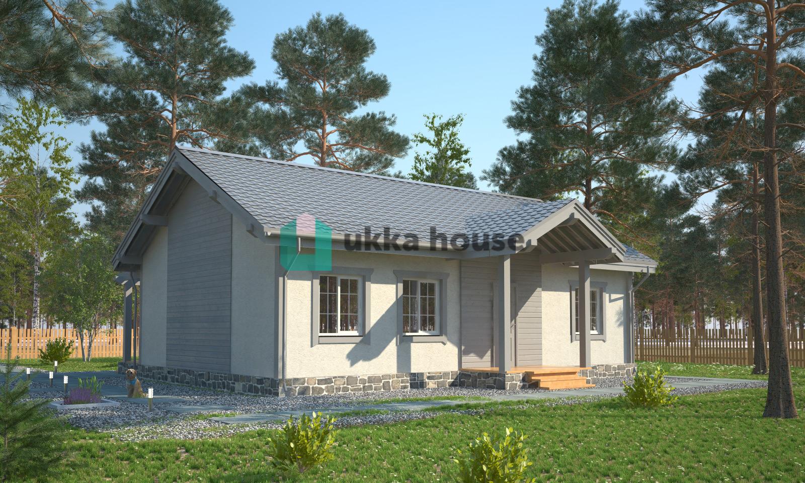 Проект «Проект дома