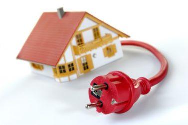 Электричество в загородном доме