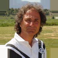 Илья Левинский