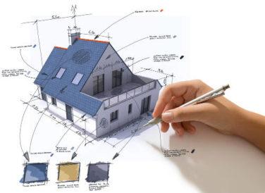 Подойдет ли вам готовый проект загородного дома