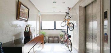 жизнь в городской квартире