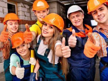 Выбор подрядчика на строительство дома